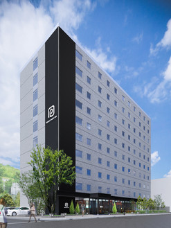 Hotel P Project