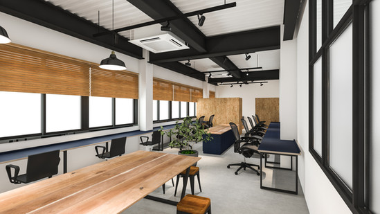 nudo office Project