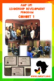 AMP UP Wrap Up Photo Collage_Cohort 1_20