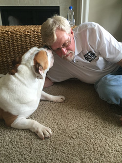 Success Story_ Helping new parents set safer expectations for their pup vern