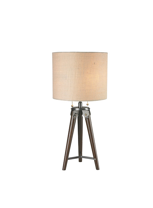 Paige Tripod Table Lamp