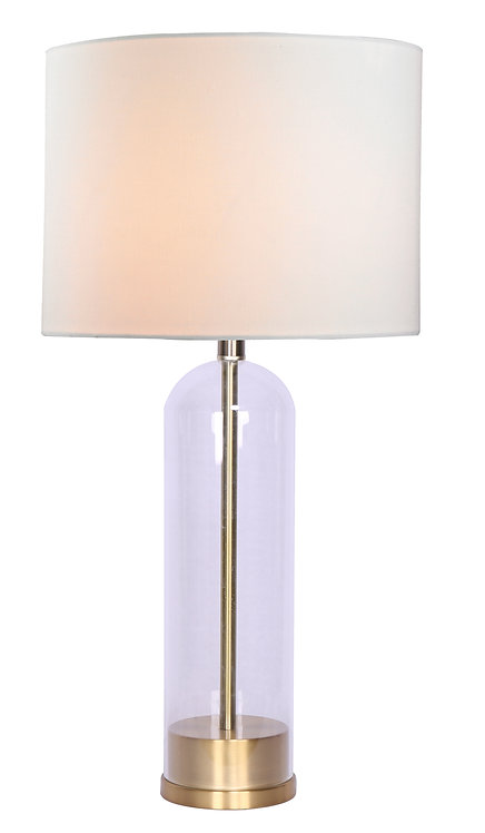 Jenna Table Lamp - Classic Gold