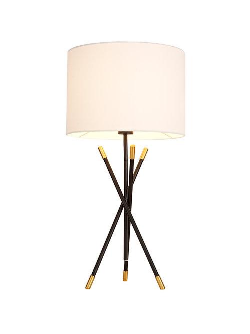 London Tripod Table Lamp