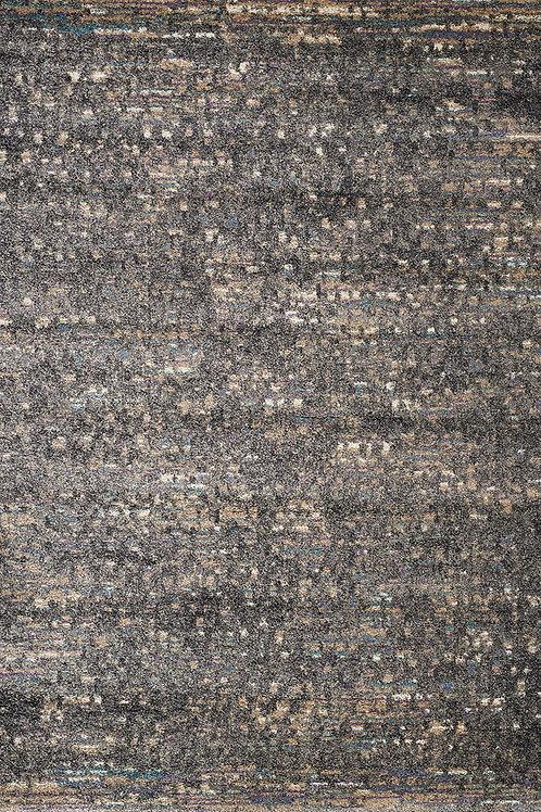 Arlington Grey Modern 8x11 Rug