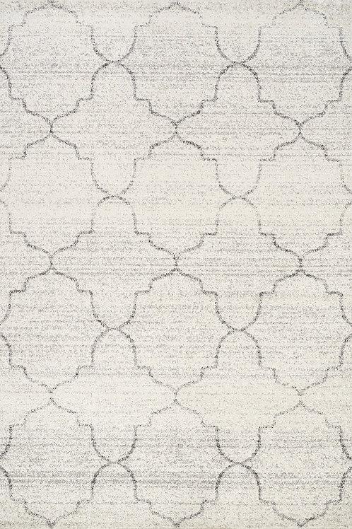 Faye Contemporary Geometric 3x5 Rug