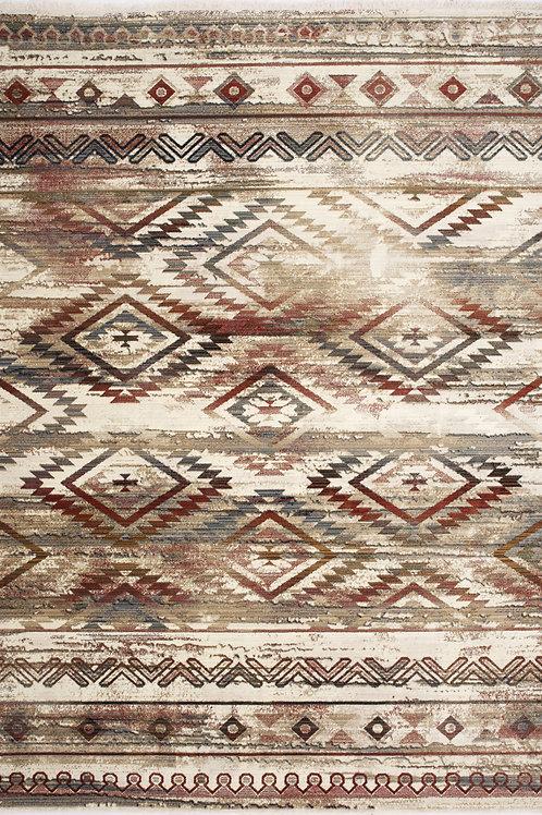 Troy Ribal Aztec 8x11 Rug