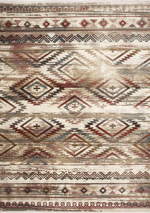 Troy Ribal Aztec 5x8 Rug