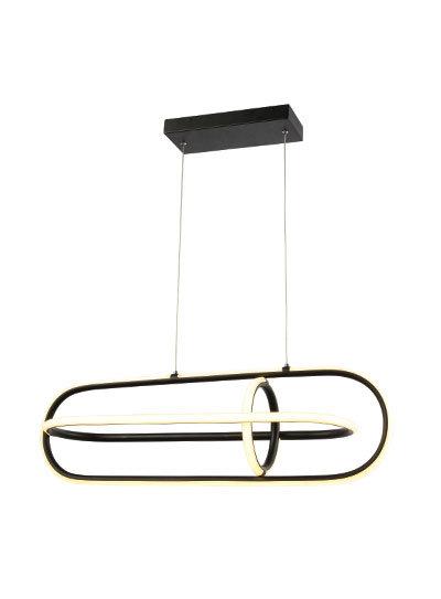 Infinity LED Ceiling Light