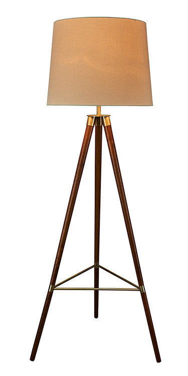Helmut Tripod Floor lamp
