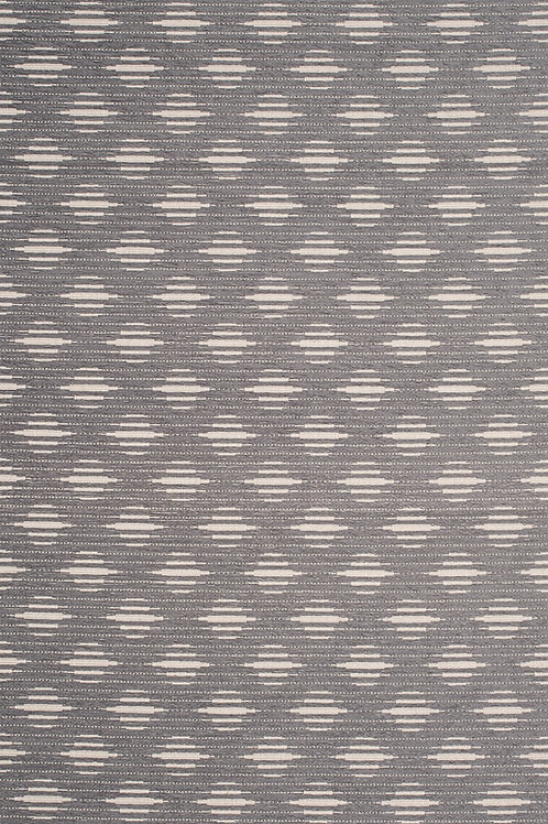 Veera Grey Trellis Indoor/Outdoor 5x8 Rug