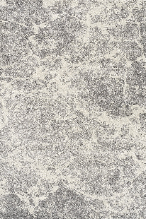 Beacon Grey Distressed 8x11 Rug