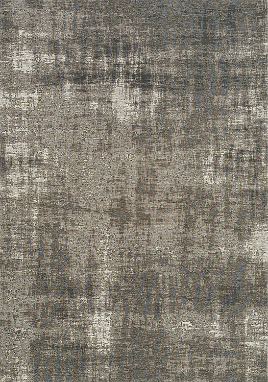 Cameo Grey Distressed 5x8 Rug