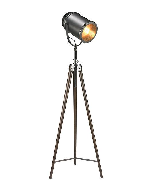 Taylor Photographer Floor Lamp