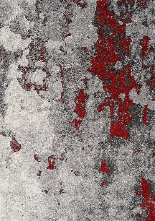 Gala Abstract 8x11 Rug