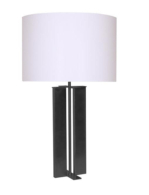 Karson Table Lamp - Matte Black