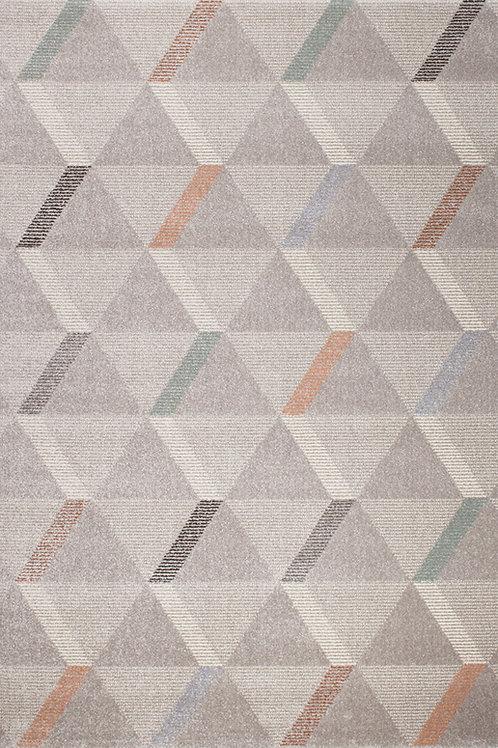 Soho Grey Green 5x8 Rug
