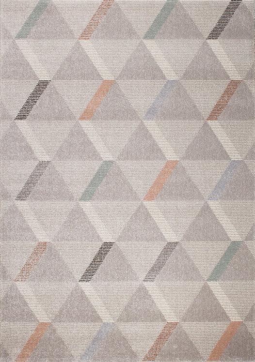 Soho Grey Green 8x11 Rug