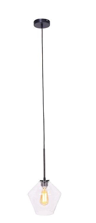 Mia Pendant Lamp - Dark Brushed Bronze