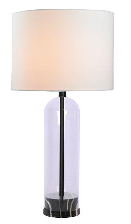 Jenna Table Lamp - Black