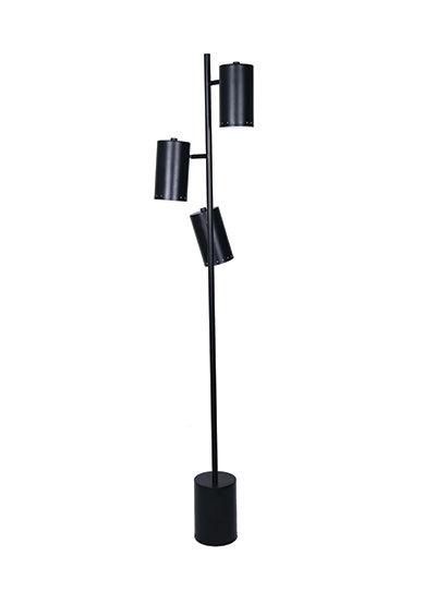 Hendrix Floor Lamp - Matte Black