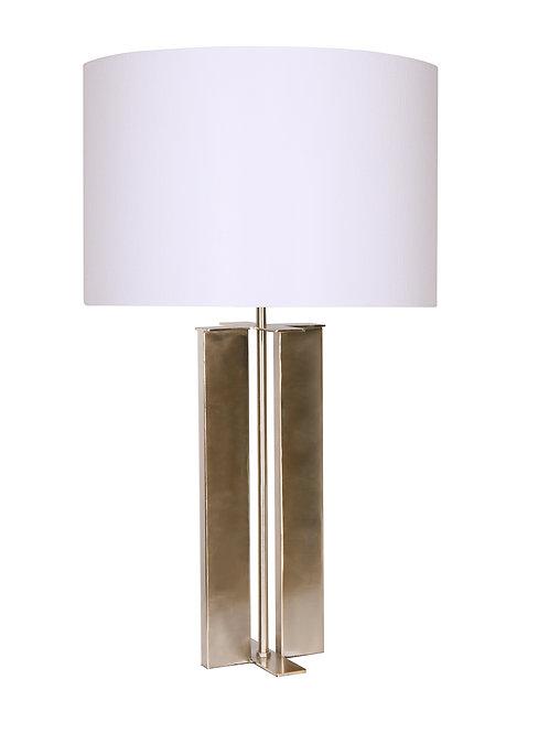 Karson Table Lamp - Brushed Gold