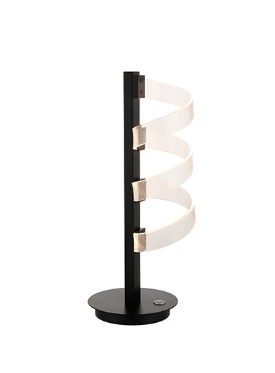 Wave LED Table Lamp