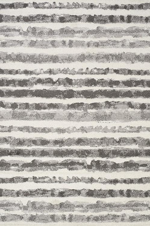Finch Stripe Door Mat