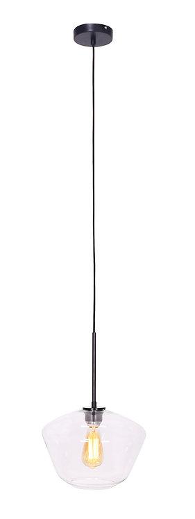 Dia Pendant Lamp - Dark Brushed Bronze
