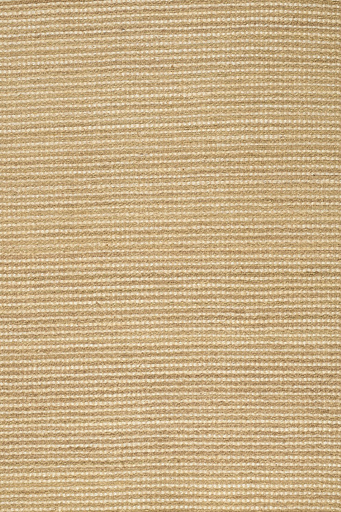 Seagrass Beige Intricate Weave 8x11 Rug
