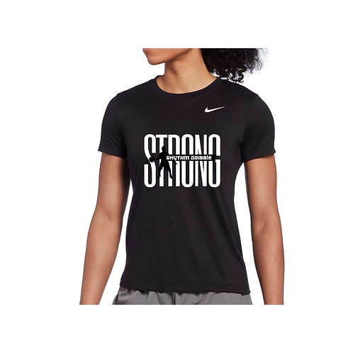 Women Nike Dri Fit RD STRONG Tee