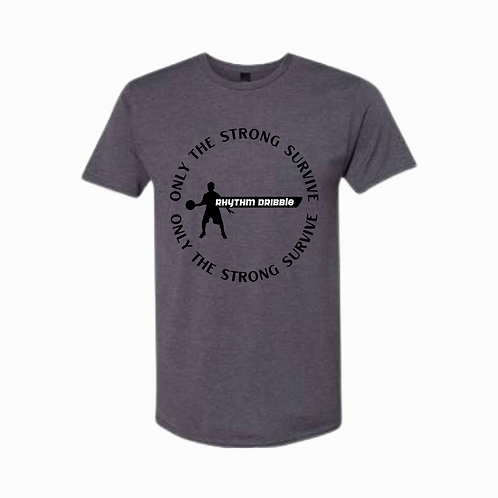 Performance RD Strong Tee