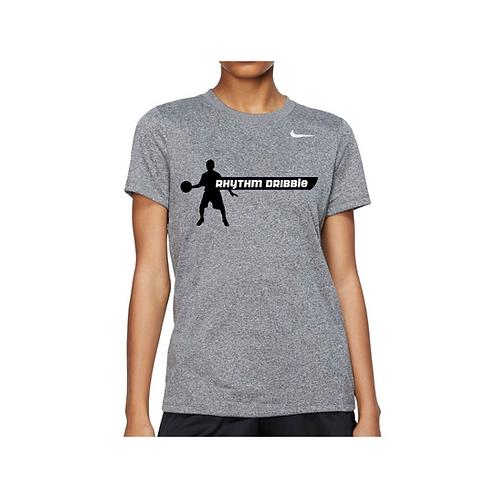 Women Nike Dri Fit RD Classic Tee