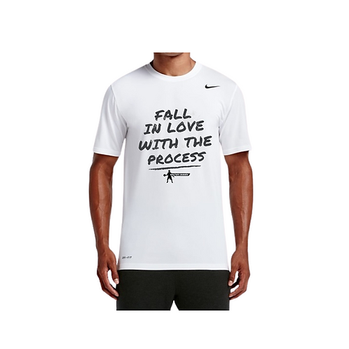 Nike Dri Fit RD Fall in Love with the Process Tee