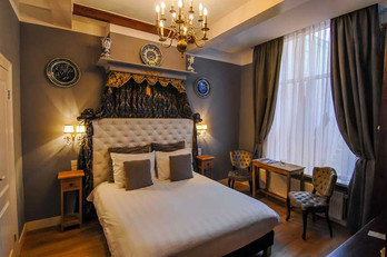 Boutique Hotels Leyden
