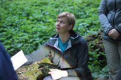Nature's secrets in Verkiai Regional Park