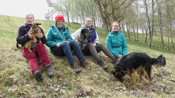 Lietuvoje saugomų vabalų paieškai pradėti ruošti specialiai dresuojami šunys