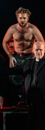 Peter Grimes - Bob Boles, Nationaltheater Mannheim 2019