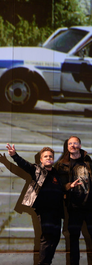 Aufstieg und Fall der Stadt Mahagonny - Fatty, Nationaltheater Mannheim 2017