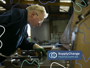 Meet 7 social enterprise suppliers delivering business services and impact