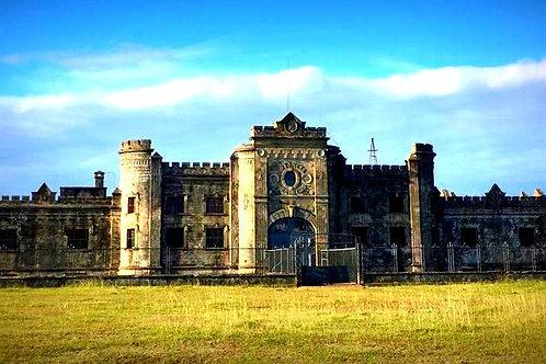 Estancia Buen Retiro - Castillo Morató