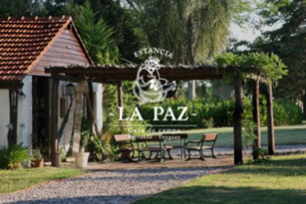 Casa de Campo la Paz