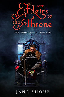 eb ook Heirs to the Throne.jpg