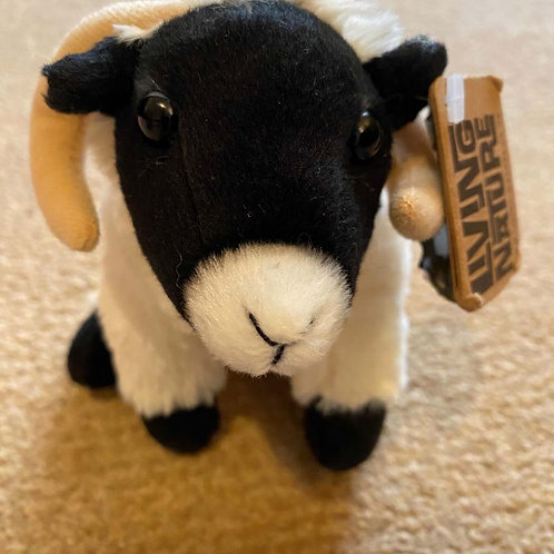 Living Nature Sheep Toy