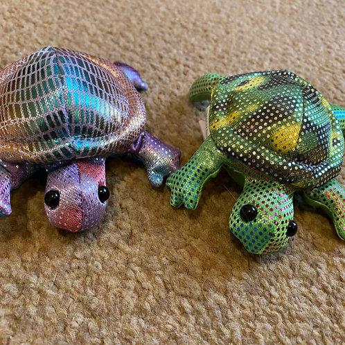 Colourful Sand Tortoise