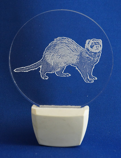 Ferrit Night Light