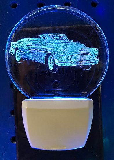 Buick Night Light