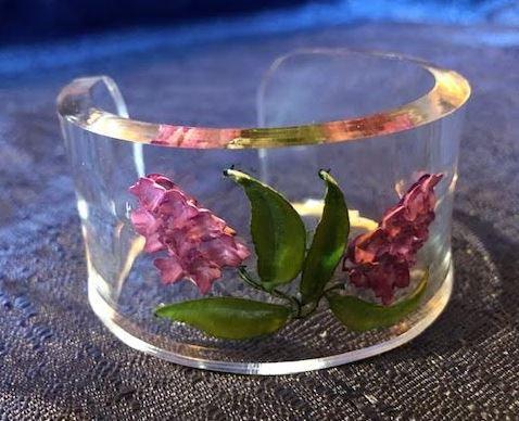 Lilacs Bracelet