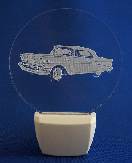 '57 Chevy Night Light