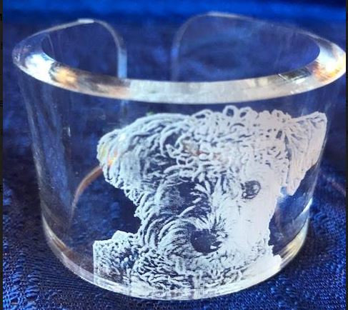 Custom  Pet Photo Bracelet
