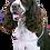 Thumbnail: Custom photo PET KEYCHAIN
